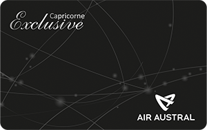 Carte capricorne exclusive