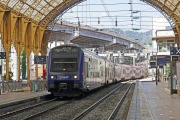 Estación De Trenes Albacete