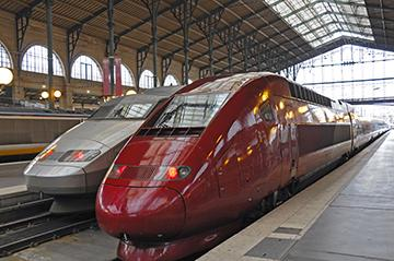 Estación de Badajoz