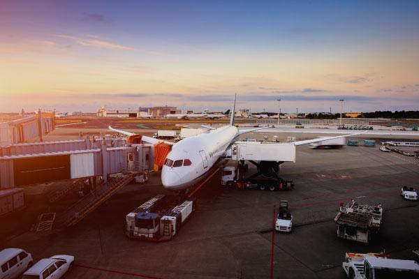 Aéroport Zurich