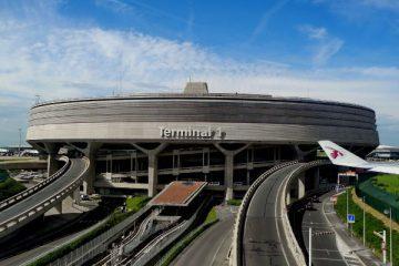 Location Voiture Aéroport Roissy CDG