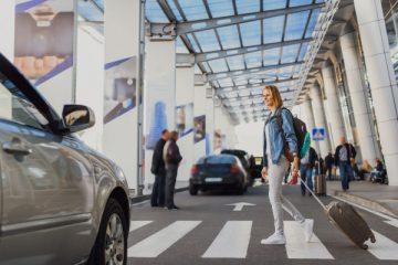 Parking Aéroport Toulouse