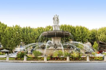 Location Voiture Aix-en-Provence