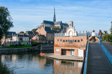 Location Voiture Amiens