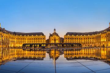 Location Voiture Bordeaux