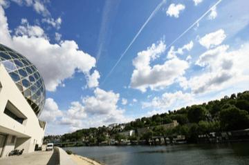 Location Voiture Boulogne-Billancourt