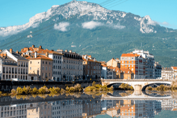 Location Voiture Grenoble