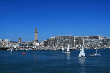 Location Voiture Le Havre