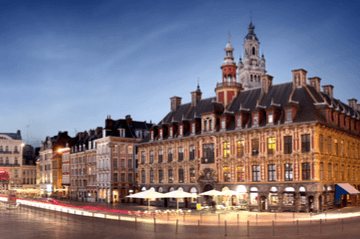 Location Voiture Lille