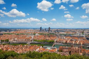 Location Voiture Lyon