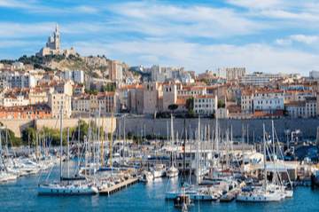 Location Voiture Marseille