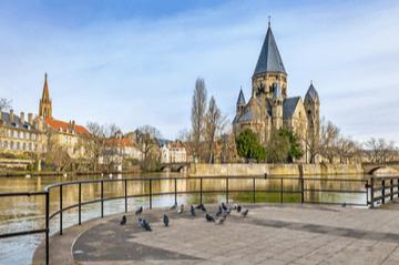 Location Voiture Metz
