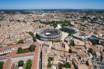 Location Voiture Nîmes