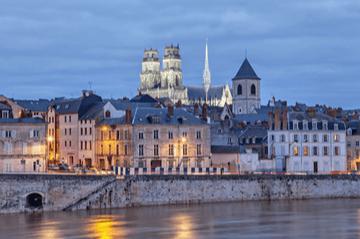 Location Voiture Orléans