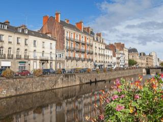 Location Voiture Rennes