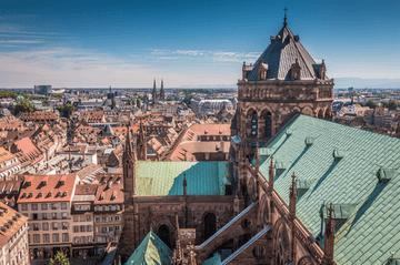 Location Voiture Strasbourg