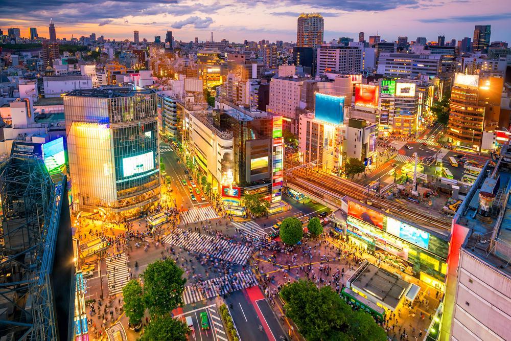 Tokyo_Japon