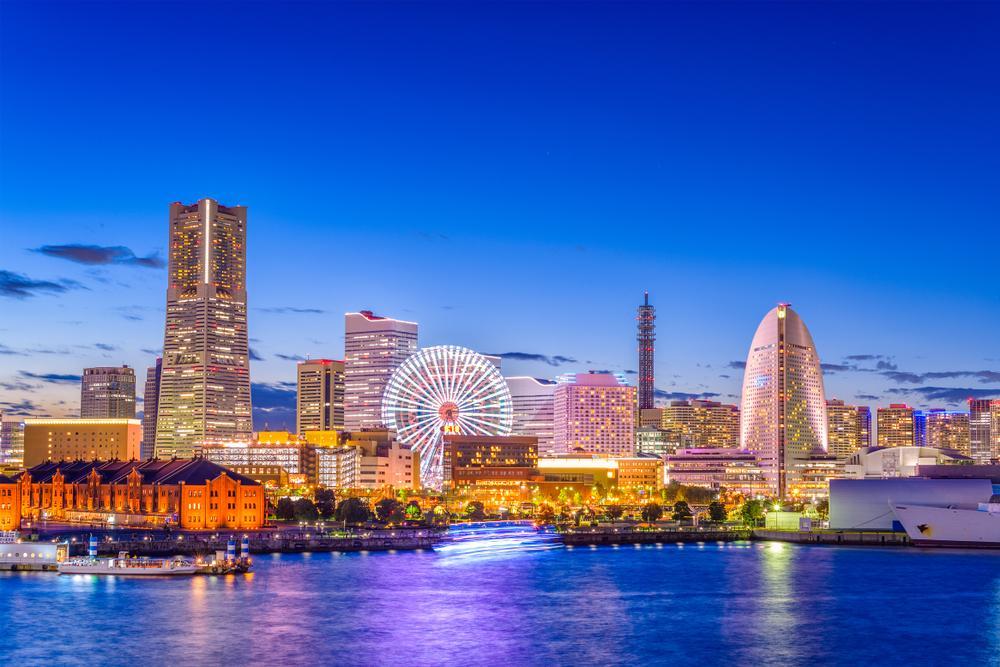 Yokohama_Japon