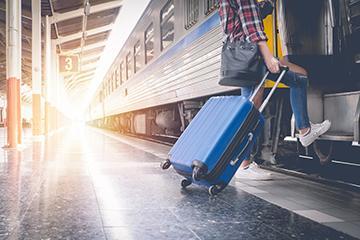 Stazione di Roma Tiburtina