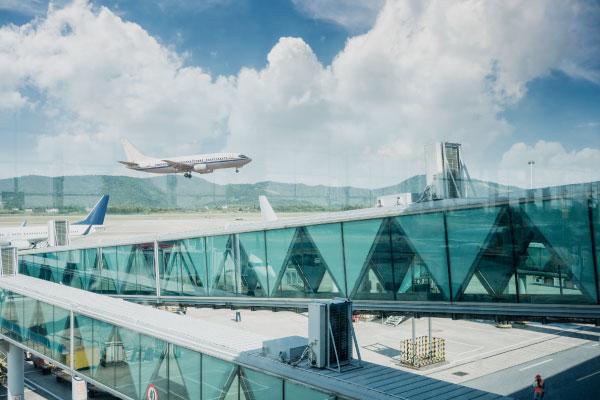 Aeroporto de Santos Dumont