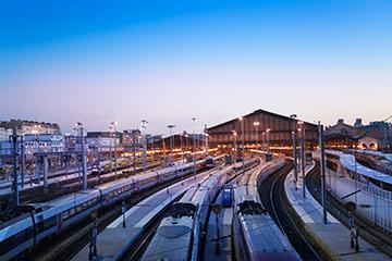 Estação Porto - São Bento