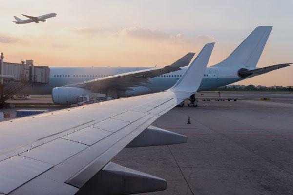 Aeroporto da ilha Graciosa