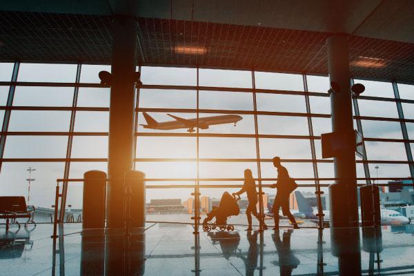 Международный аэропорт Уфа
