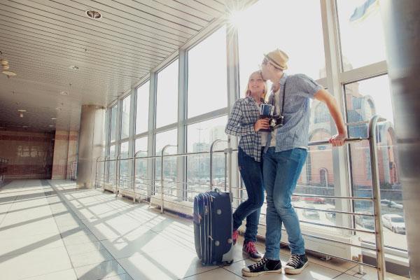 Travelcar Cheap Airport Parking For Long Term Parking