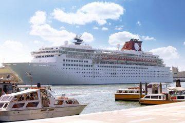 Everglades Port