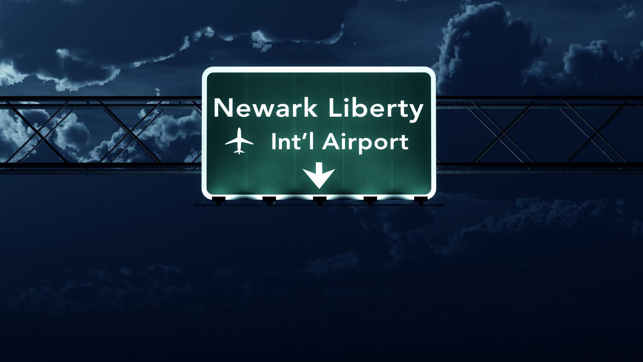 Car Rentals In Newark Liberty International Airport