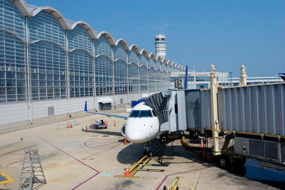 Car Rentals in Ronald Reagan Washington National Airport