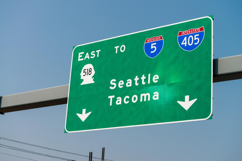 Car Rentals in Seattle-Tacoma International Airport